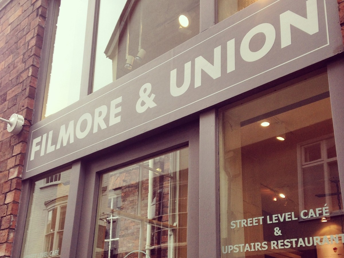 Filmore and Union Review